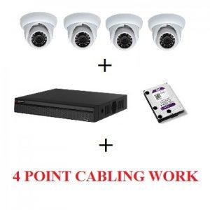 Surveillance Product